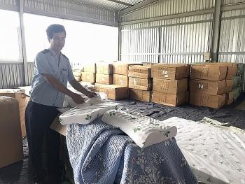 Hiệu quả chống buôn lậu qua thông tin quản lý rủi ro ở Hải quan TPHCM