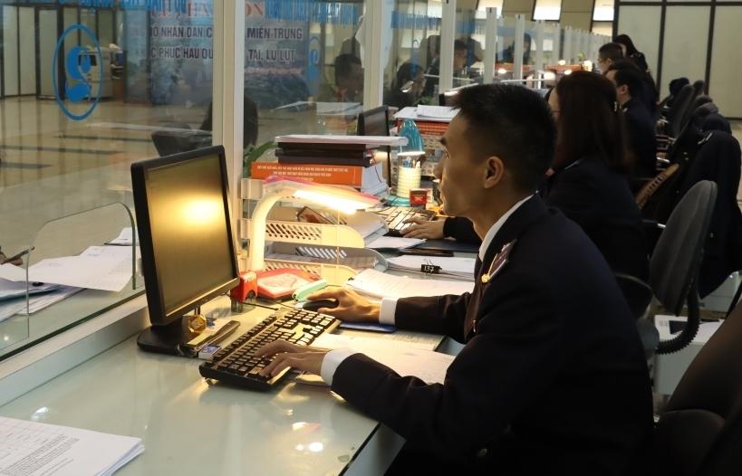 Doanh nghiệp quanh co hòng nhập lậu lô hàng hơn 2,6 tỷ đồng