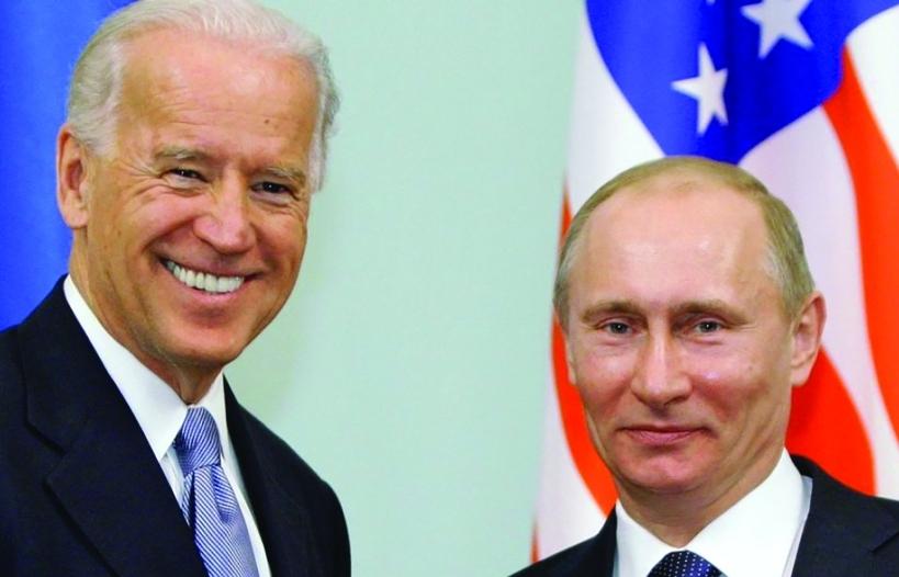 """""""Sự khởi đầu mới"""" cho hợp tác Nga - Mỹ"""