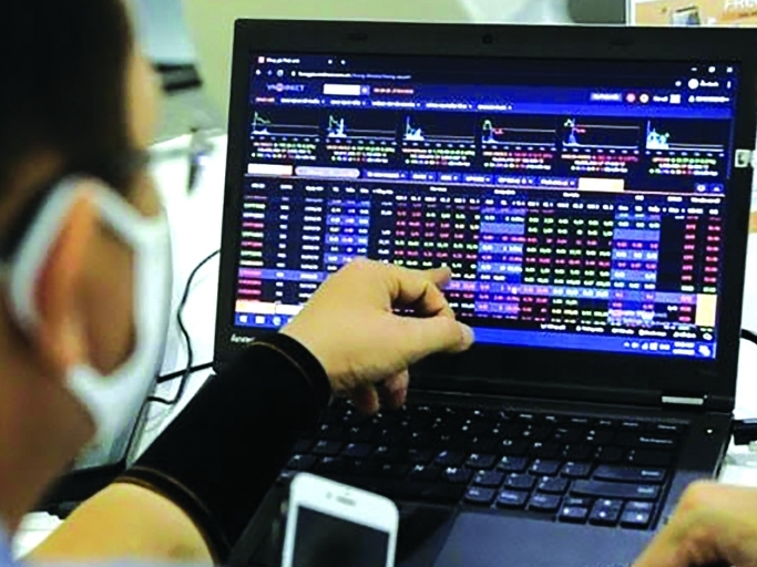 Kỳ vọng một năm thịnh vượng của thị trường chứng khoán Việt Nam