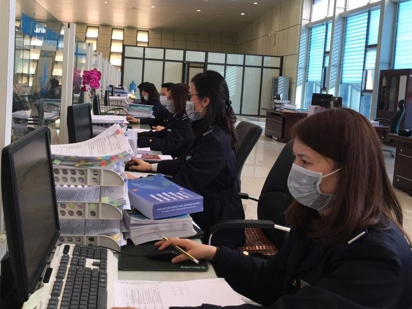 Hải quan Lạng Sơn: Đảm bảo thông quan nhanh hàng hóa