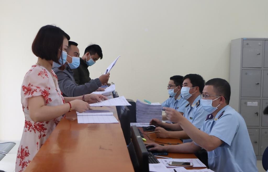 Quan hệ đối tác Hải quan - Doanh nghiệp tại Hà Tĩnh: Thực chất, có chiều sâu