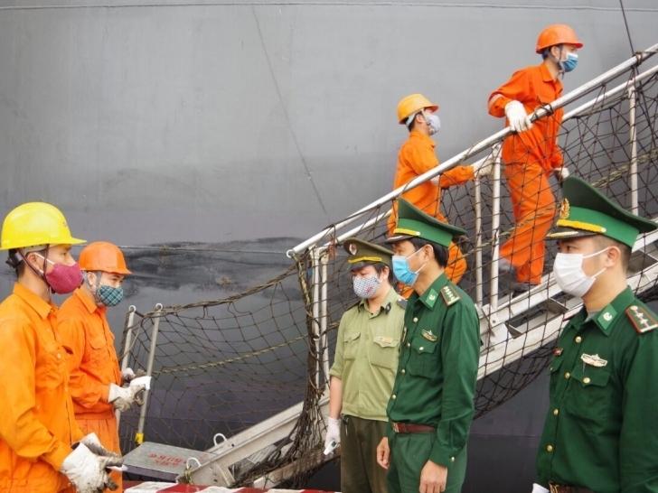 Hiện đại hóa phương thức quản lý nhà nước tại cửa khẩu đường bộ và cảng biển