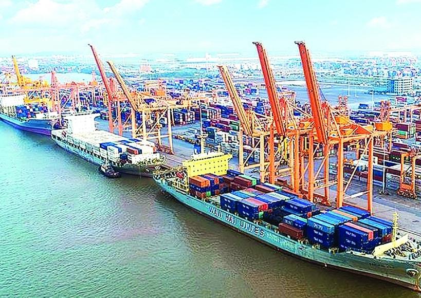 Hướng tới hình thành hệ sinh thái logistics chuyên nghiệp, hiện đại