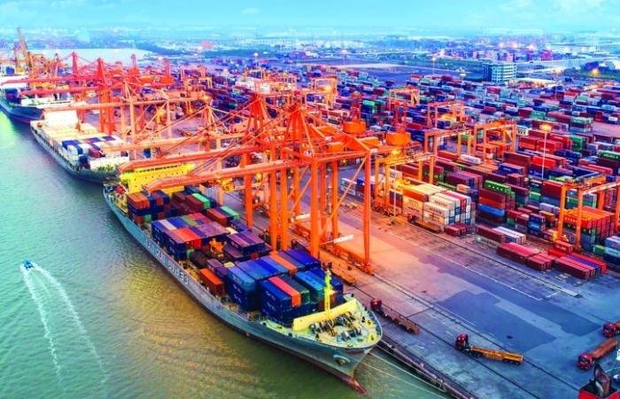 Tạo thuận lợi hàng hóa cung ứng lên tàu bay, tàu biển xuất cảnh