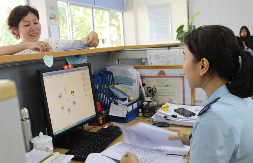 Nhiều mã số nhân viên đại lý làm thủ tục hải quan bị thu hồi