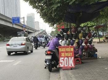 """Đưa bảo hiểm trách nhiệm dân sự với xe máy vào """"khuôn khổ"""