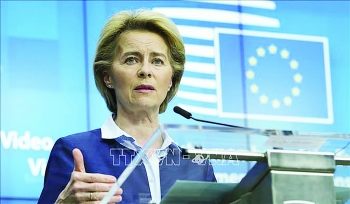 Vấn đề nan giải của EU