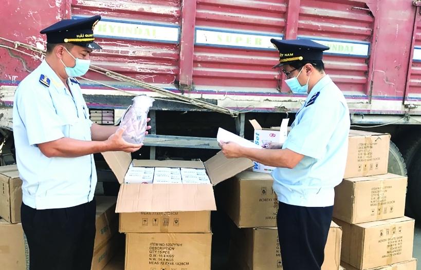 Hải quan An Giang: Tạm hoãn xuất cảnh hàng loạt chủ doanh nghiệp nợ thuế