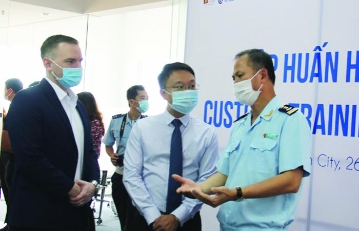Hải quan Thành phố Hồ Chí Minh: Hiệu quả từ đồng hành, lắng nghe, kịp thời hỗ trợ doanh nghiệp