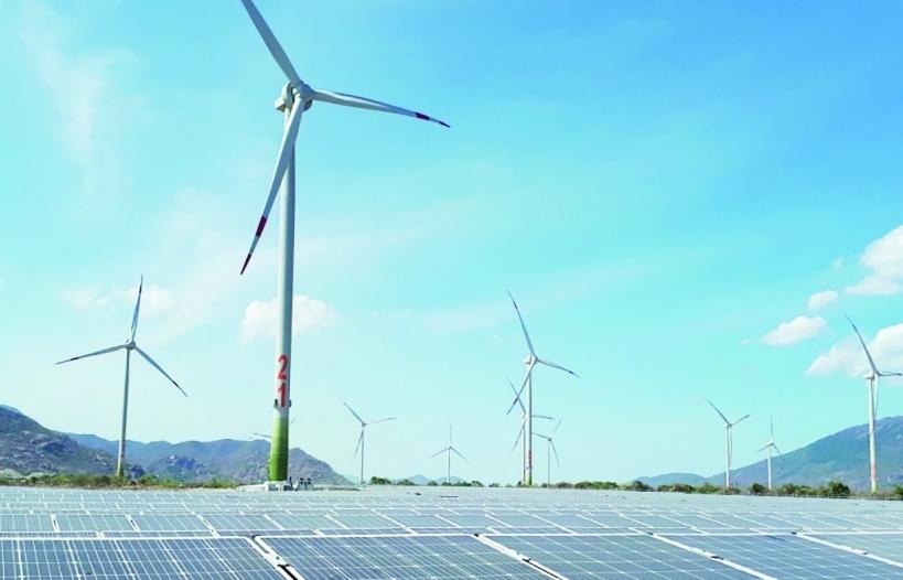 Điện năng lượng tái tạo cắt giảm nhiều, Bộ Công Thương làm gì gỡ khó?