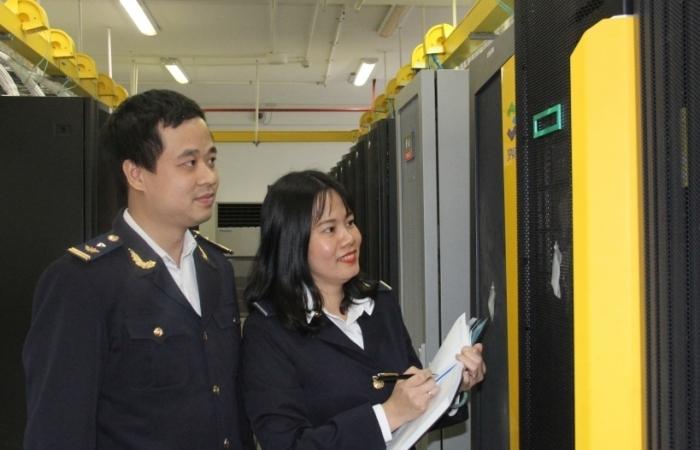 Tái thiết kế hệ thống công nghệ thông tin ngành Hải quan: Hoàn thiện 45 bài toán nghiệp vụ