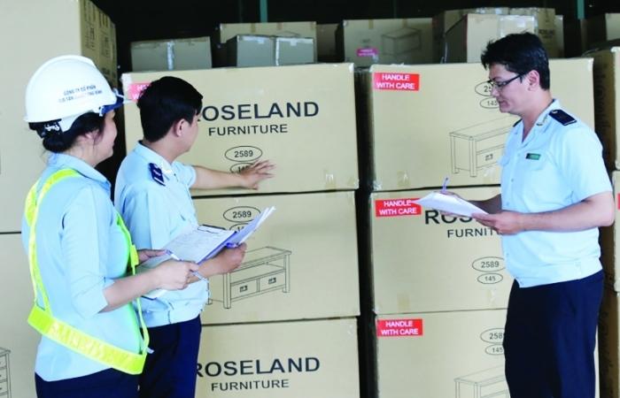 Hải quan Đồng Nai hỗ trợ doanh nghiệp chống đỡ khó khăn do dịch bệnh