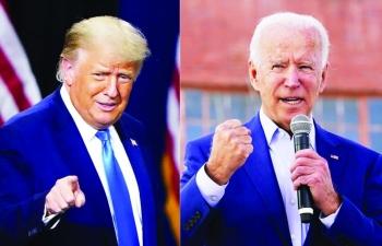 """Bầu cử Mỹ 2020 và những """"kỷ lục"""""""