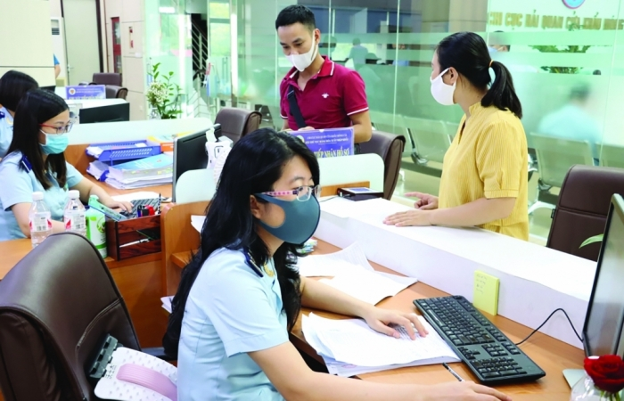 Hải quan Quảng Ninh: Điểm sáng thu ngân sách