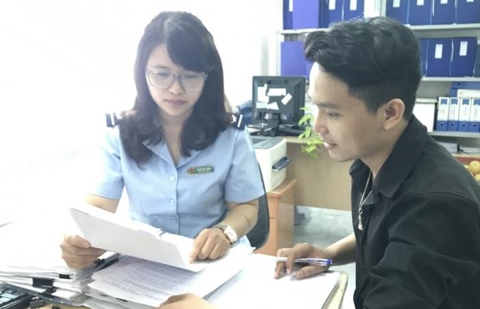 Hải quan TP Hồ Chí Minh: Hướng dẫn xử lý phế phẩm, phế thải sau gia công