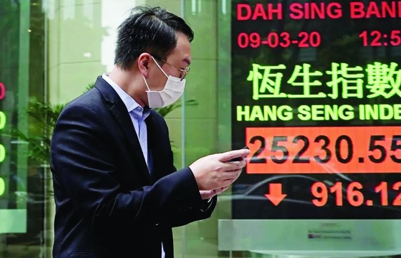 """""""Bàn đạp"""" thúc đẩy phục hồi kinh tế toàn cầu"""