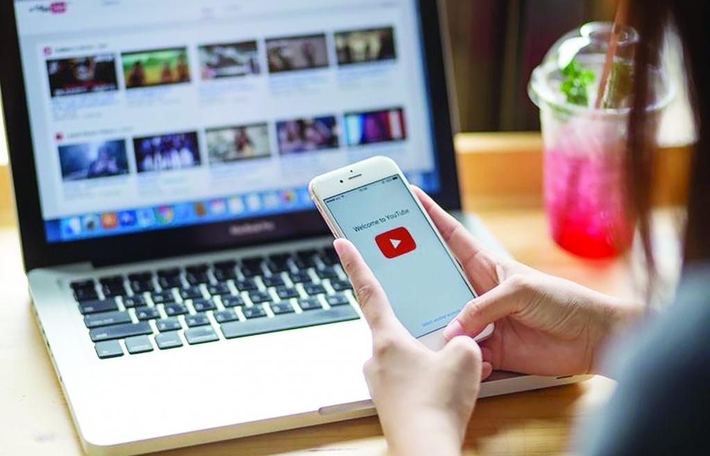 "Hết ""cửa"" cho Facebook, YouTube, Netflix... né thuế?"