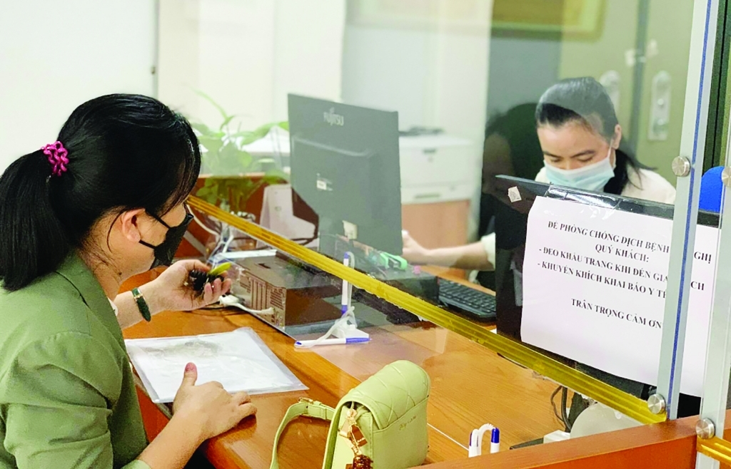 VCCI góp ý việc quản lý, kê khai thuế thương mại điện tử