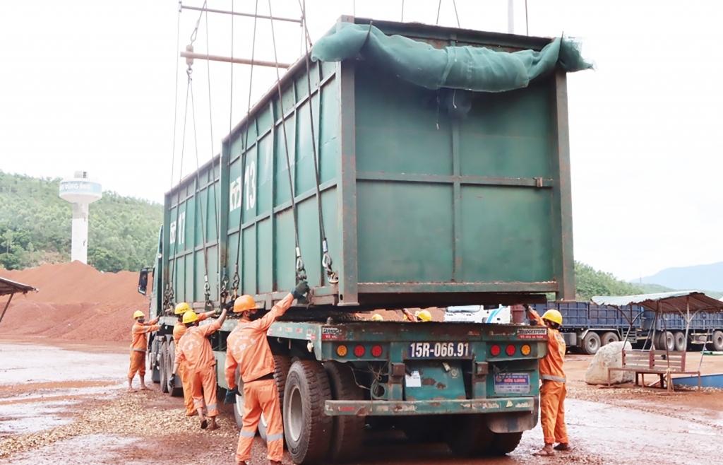 Gỡ vướng cho doanh nghiệp logistics liên quan đến xử phạt vi phạm hành chính