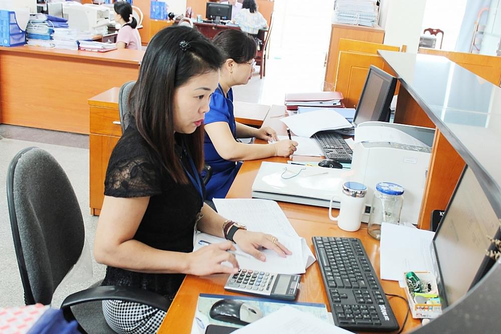 Dịch vụ công trực tuyến Kho bạc phát huy tiện ích trong điều kiện dịch bệnh