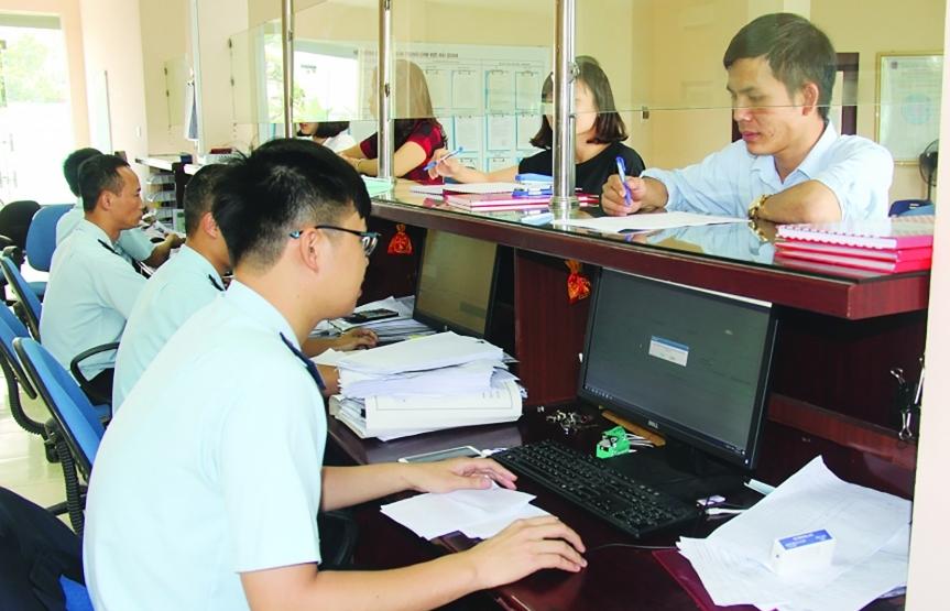 Hướng dẫn thực hiện quy định đối với sản phẩm gia công xuất khẩu tại chỗ