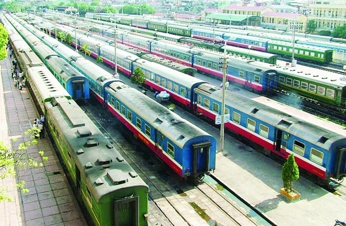Vì sao doanh nghiệp tư nhân không mặn mà đầu tư vào đường sắt?