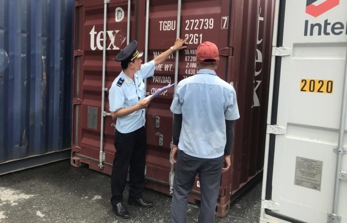 Hải quan Đồng Tháp:  Tạo thuận lợi cho doanh nghiệp xuất nhập khẩu nông, thủy sản