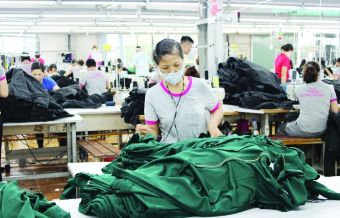 Bảo hiểm Xã hội kịp thời hỗ trợ doanh nghiệp và người lao động
