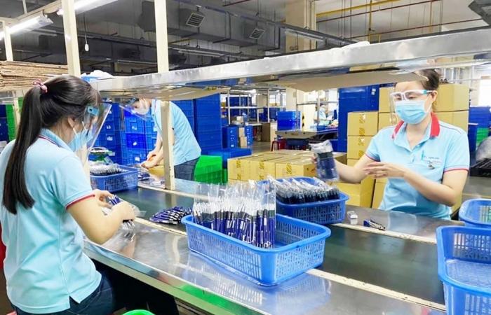 Doanh nghiệp lên kế hoạch khôi phục sản xuất