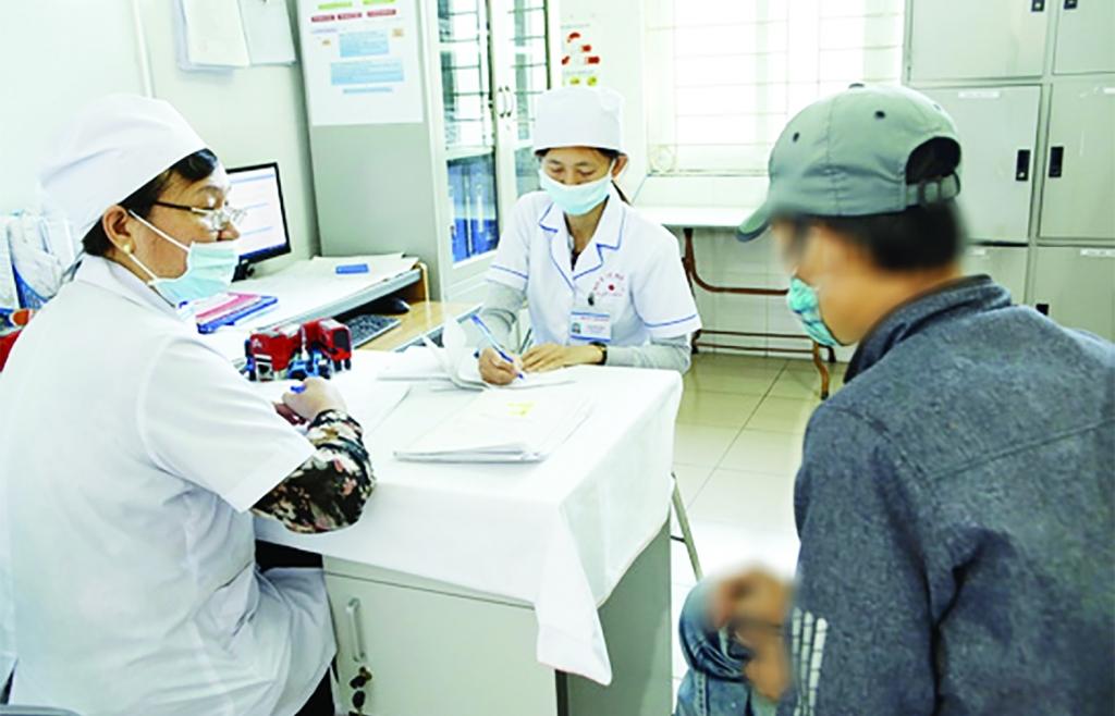 Hành trình 30 năm chiến đấu với dịch HIV tại Việt Nam