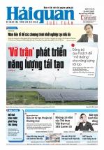Những tin, bài hấp dẫn trên Báo Hải quan số 147 phát hành ngày 8/12/2019