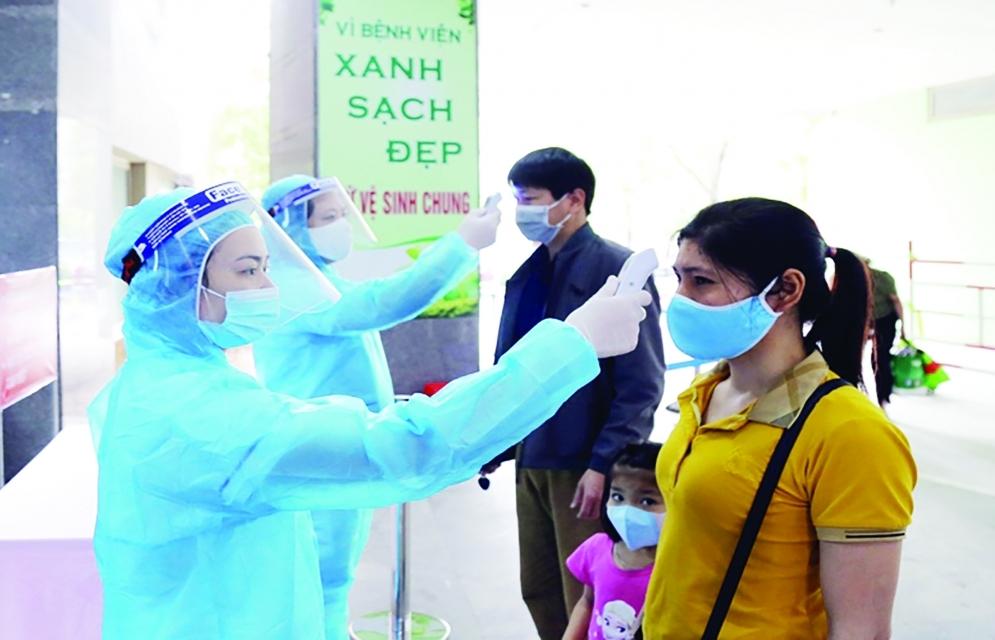 Tập trung nâng cao chất lượng y tế cơ sở