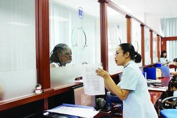 Chính sách pháp luật hải quan đã tạo nền tảng cho cải cách