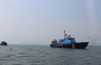 Bổ sung tàu cho Hải đội Kiểm soát trên biển khu vực miền Trung