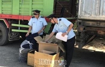 Doanh nghiệp chịu trách nhiệm với mục đích sử dụng hàng hóa nhập khẩu