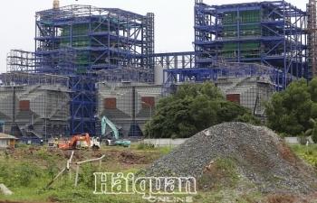 Mỹ cấm vận nhà thầu Nga, nhiệt điện nghìn tỷ của Việt Nam bế tắc