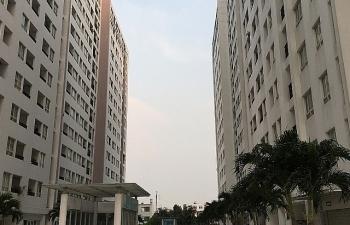 TPHCM kiến nghị Thủ tướng tháo gỡ khó khăn cho các dự án nhà ở