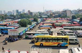 Tết 2020:  Dự kiến giá cước vận tải có biến động