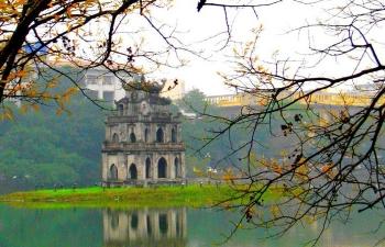 Hà Nội lọt top 10 thành phố đi nghỉ trăng mật tuyệt vời nhất châu Á