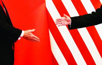 Đàm phán thương mại Mỹ-Trung:  Điều gì sẽ diễn ra  vào ngày 15/12?