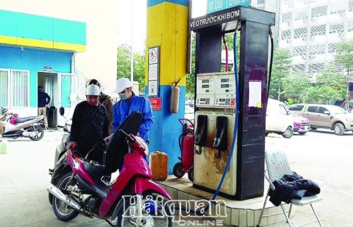 Sửa đổi kinh doanh xăng dầu:  Mấu chốt phải minh bạch, chất lượng