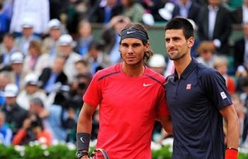 Roland Garros 2020 có nguy cơ 'tan vỡ' vì không có khán giả