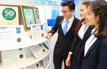 Forbes: Bảo Việt - Thương hiệu dẫn đầu ngành bảo hiểm năm 2019