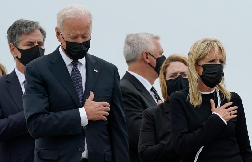 Vụ khủng bố 11/9: Tổng thống Mỹ Joe Biden kêu gọi người dân đoàn kết