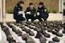 Kinh nghiệm áp dụng quản lý rủi ro của Hải quan Trung Quốc