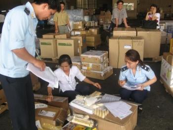 Hải quan TP.Hồ Chí Minh: Nhiều bước đột phá trong cải cách, hiện đại hóa