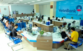 VietinBank giảm 0,5%/năm lãi suất cho vay ngắn hạn và trung dài hạn các lĩnh vực ưu tiên