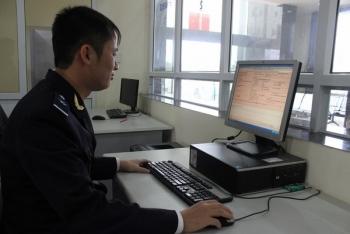 """""""Phủ sóng"""" hết thủ tục hành chính hải quan lên Hệ thống dịch vụ công trực tuyến"""