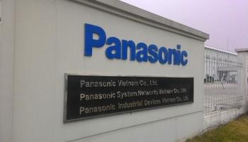 Thành viên của Panasonic được công nhận DN ưu tiên